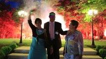 Nationale 7 organise la soirée des 40 ans de l'AIBT