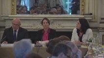 Conférence Bancaire et Financière: des leviers pour le financement de la transition énergétique