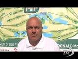 Tutti sul green per aiutare Fondazione infanzia Ronald McDonald. A Roma torneo di golf per raccogliere fondi per le case famiglia