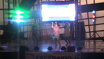 Akb Tribute (STG48) AKB48 pajama drive en Anime Expo Evolution 2014
