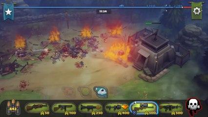 Live Coverage PS4 E3 2014 de Happy Wars déclare la guerre sur Xbox One