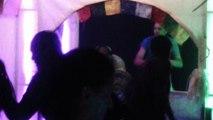 Man Hundaï & Sharlô @ Trance birthday party 3 - partie 2