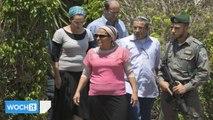 U.N. Urges Israeli Restraint In Hunt For Teens, Warns Of Violence