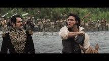 The Liberator - Trailer for The Liberator