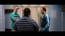 Cuban Fury Movie CLIP - Golf Balls (2014) - Nick Frost, Rashida Jones Comedy HD