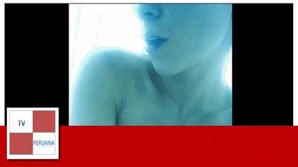 Vanessa Terkes sorprendió a sus fans con este 'topless'