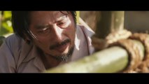 The Railway Man Movie CLIP - Still At War (2014) - Colin Firth, Nicole Kidman WWII Movie HD