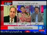 Rauf Klasra Blasted On Those Who Criticize Tahir Ul Qadri