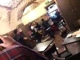 Do I get a refund on my Souvlaki  Melbourne Greek Restaurant Fight