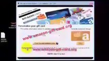 Updated On June 2014 [DOWNLOADABLE] Amazon Gift Card Generator Working