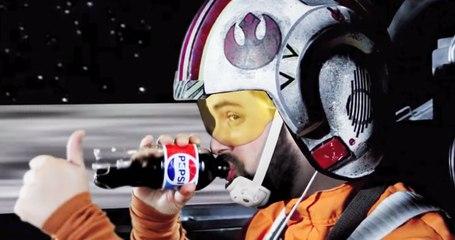 DUM - Come Away (Original Music Video) Star Wars Parody