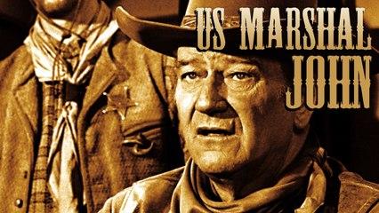 John Wayne - US Marshal John (1934) [Western]