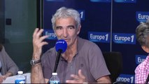 Zapping humour : Quand Domenech charrie Deschamps !