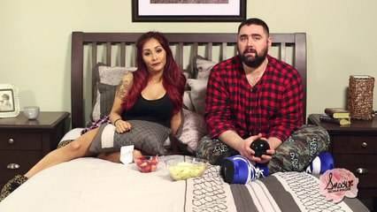 Man Gets Accidental Vasectomy: Snooki Report