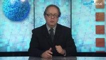Alexandre Mirlicourtois, Xerfi Canal  Retour critique sur les prévisions Xerfi
