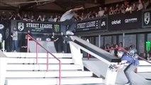 Paul Rodriguez Nollie Late Front Foot Flip - Skate