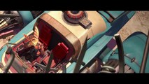 Ratchet and Clank Movie Trailer (2015) (Ratchet & Clank)