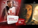 """""""TAPINAK ŞÖVALYELERİ"""" 23 Haziran Pazartesi akşamı saat 19.50'de Kanaltürk Sinema Kuşağında!"""