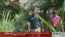 Jardiner autrement: un couple du Nord lauréat