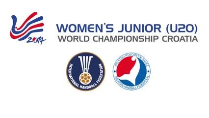 IHF U20 WORLD CHAMPIONSHIP 2014   DUGO SELO