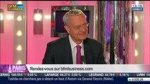 Le Paris de Jean-Louis Bianco, président de l'Observatoire de la laïcité, dans Paris est à vous – 24/06