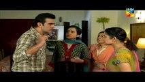 Shab E Zindagi Episode 10 HUM TV Drama