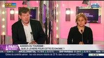 La tendance du moment: retour sur les Assises du tourisme, dans Paris est à vous – 24/06