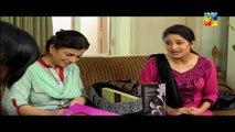 Shab E Zindagi Episode 13 HUM TV Drama