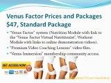 The Venus Factor System Bonus _ [Discount Price   Bonus] The Venus Factor System Limited Time Bonus