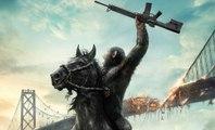 La Planète des singes : l'affrontement - Bande-annonce finale [VOST HD] [NoPopCorn]