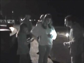 INFRARED CAMERA GHOST HUNT at St. Augustine's Most Famous Haunted Locations