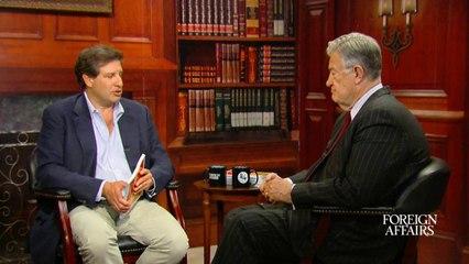 Jack Devine on Pinochet's Coup