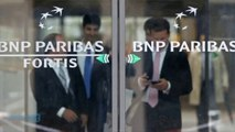 BNP Paribas Nears Up To $9 Billion Settlement With U.S. Authorities: Source