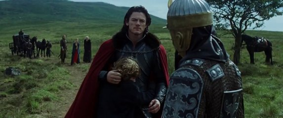 What's The) Name Of The Song: Dracula Untold - Trailer