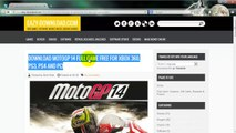 Free MotoGP 14 PC, PS3, PS4 & Xbox 360 Game with Crack