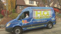 H.O. Services Trane HVAC Electrical, Plumbing*, Heating, Cooling