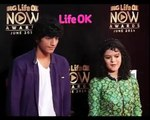 Star-studded red carpet of Life OK Now Awards