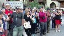 Hautes-Alpes : L'ascension de la barre des écrins, ils l'ont fait !