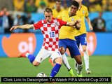 Watch FIFA World Cup 2014 NIGERIA VS ARGENTINA LIVE Streaming Online