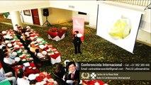 Talleres y Conferencias de Motivación - Conferencista Internacional