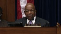 """Rep. Cummings: W.H. lawyer """"hauled"""" to the Hill to """"generate headlines"""" on IRS"""
