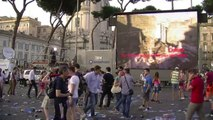 Italian football fans lament their World Cup early exit
