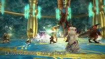 Final Fantasy 14 : A Realm Reborn - Mise-à-jour 2.3 les défenseurs d'Eorzéa