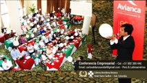 Capacitador Talleres Motivacionales - Conferencista Internacional