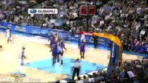 Carmelo Anthony Full Highlights 2009.11.27 vs Knicks - 50 Pts, 1st 50 Game Of his Career