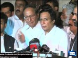 Dunya news-Chaudhry brothers convene meeting for political alliance