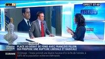 Politique Première: Crise à l'UMP:  Bataille des chefs et rupture d'idées – 25/06