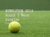 Live Djokovic vs Raonic WIMBLEDON 2014