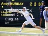 LIVE Tennis Djokovic vs Raonic Streaming