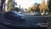 En ilginç Trafik Kazaları 2014 Araba Kazaları...